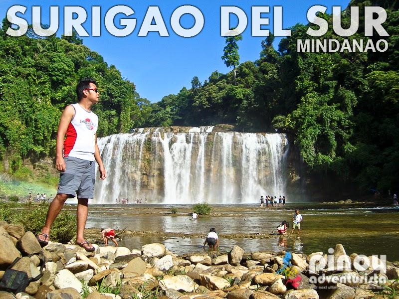Travel Guide Bislig And Hinatuan Surigao Del Sur Tourist Spots
