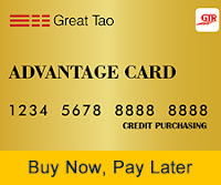 apply for business credit card, credit risk assessment,GTCP card