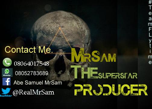 FREE BEATS BY MRSARM: Download free Naija Beat (Instrumental) By Mr