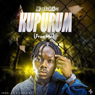 MUSIC: WiseBrain – Kupurum (Free Me)