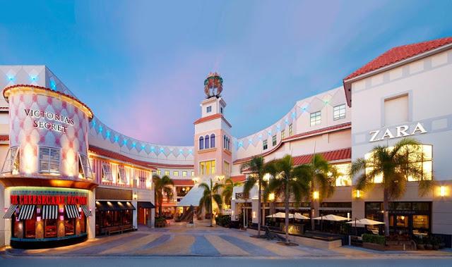 Compras Aventura Mall Miami