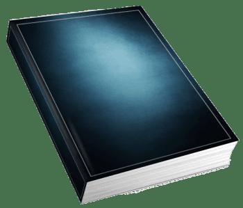 Capa E-book De Volta Para Casa