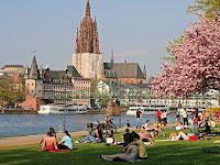 Forum Masyarakat di Frankfurt Jerman Beri Dukungan Untuk Aksi 212