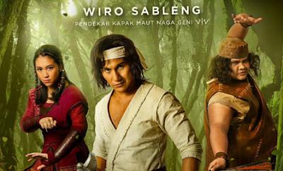 Film Wiro Sableng 212 akan Tayang Agustus