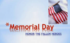 Happy Memorial Day 2016: memorial day honor the fallen heroes