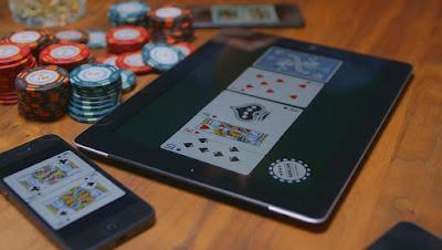 Alasan Harus Memilih Server Permainan PokerV