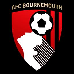 A.F.C. Bournemouth logo 256 x 256