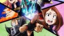 Boku no Hero Academia 2nd Season (25/25) (Mega)