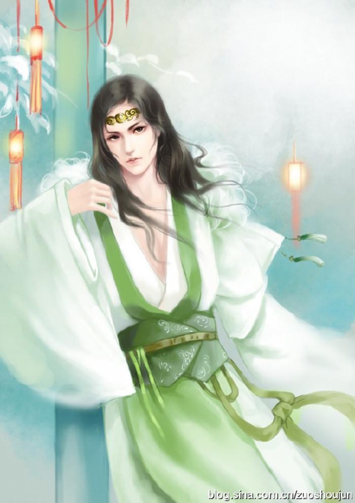 Vương Gia Giá Lâm