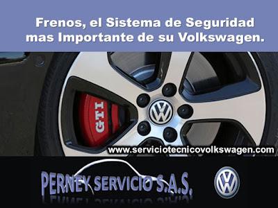 Perney Servicio SAS Revision Sistemas de Frenos