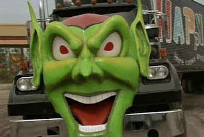 Stephen King, Maximum Overdrive, Stephen King Films, Stephen King Movies, Stephen King Store