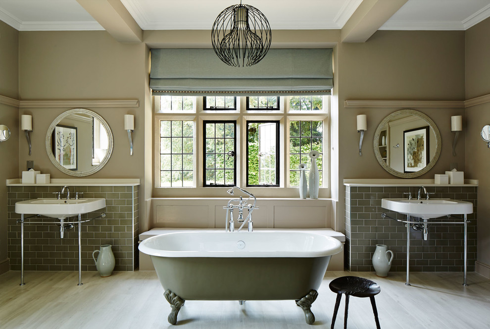 Bathroom Design Must Haves| Home