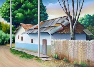 expresión-artística-bodegones-y-paisajes bodegones-y-paisajes-pinturas-oleo