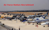 Air Force Station Recruitment