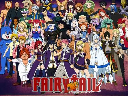 Download anime fairy tail subtitle indonesia maze