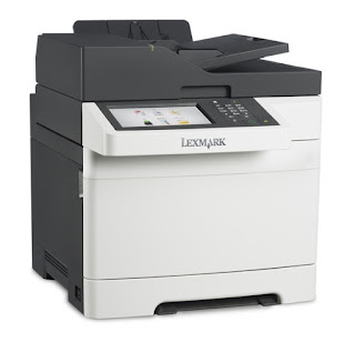 Lexmark XC2130 Driver Download