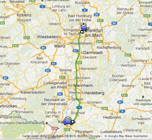 flug ulan bator nach frankfurt