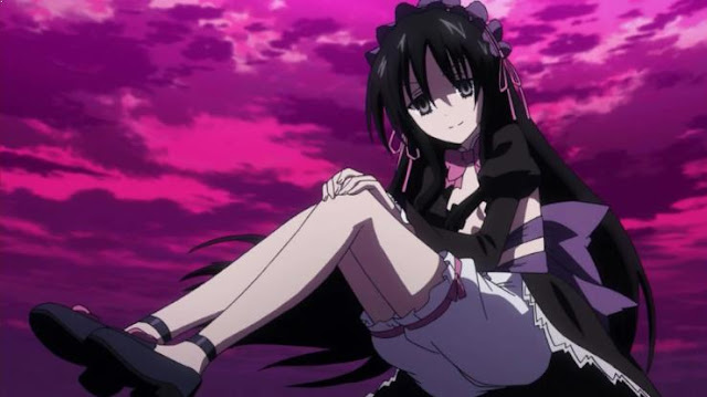 Ophis ( Highschool DxD )