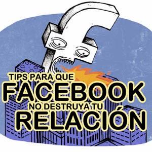 Relaciones en Facebook