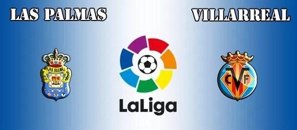 Prediksi Bolaku Las Palmas vs Villarreal 12 Maret 2018