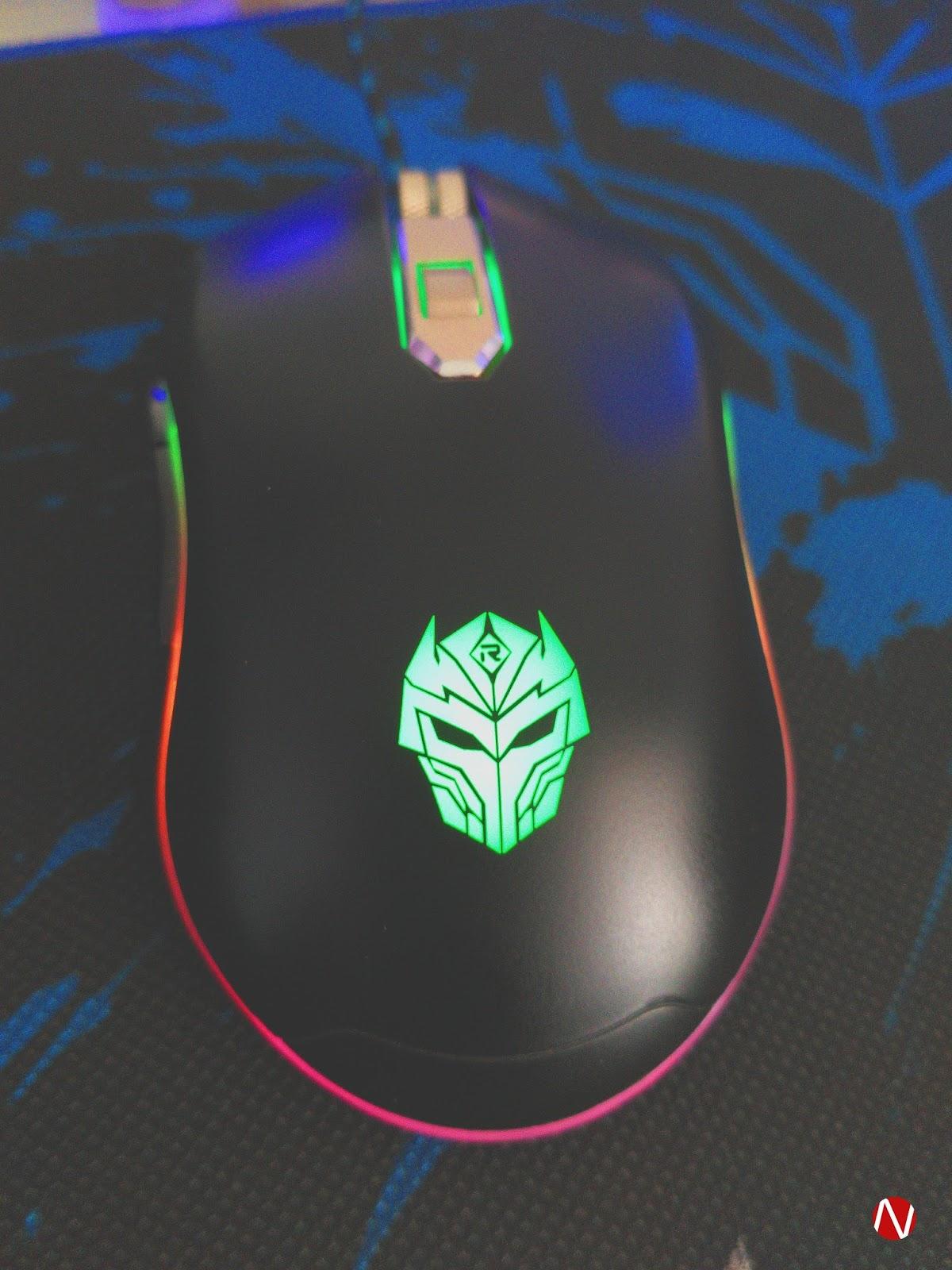 Rexus Mouse Gaming Tx3 Daftar Harga Terkini Termurah Dan Paket Super Hemat Keyboard K9rgb Tx9 Titanix
