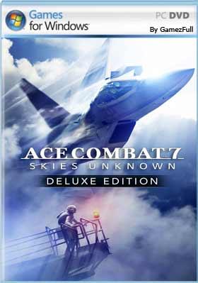 Ace Combat 7 Skies Unknown PC [Full] Español [MEGA]