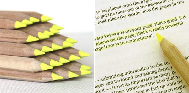 Unusual Pencils and Creative Pencil Designs (15) 7 '