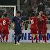 U23 Thái Lan quyết tâm đầu tư vào Sea Games
