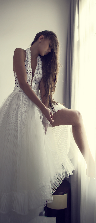 Vestidos de novias a la moda | Colección Zahavit Tshuba