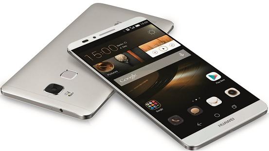 هواوي Huawei Mate 8