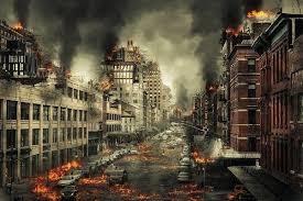 Berikut Gambaran Ilmiah Bumi Jika Manusia Punah. The Zhemwel