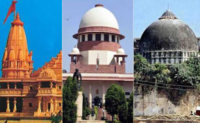 Supreme Court Appointed Mediation Team on Ayodhya Issue