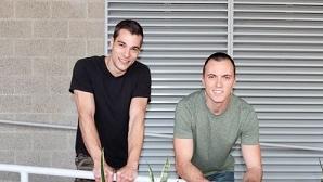 Ryan V & Princeton Price (Bareback)