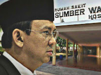 Ibarat Pembunuhan, Korupsi RS Sumber Waras Mayatnya Sudah Ada, Pelakunya? Susah Amat!
