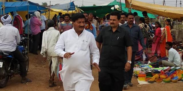 भाजपा के बागी सांसद बोध सिंह प्राथमिक सदस्यता से निष्कासित | BALAGHAT MP NEWS