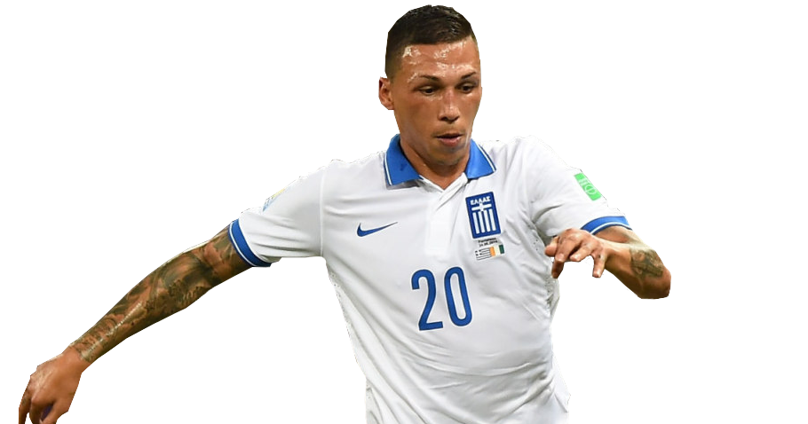 Renders Worldwide: José Holebas