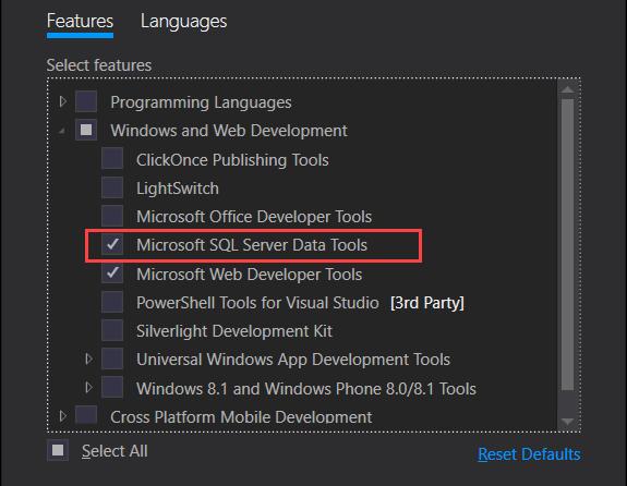 TharangaC: Quick Fix : Visual Studio displaying NAV Report