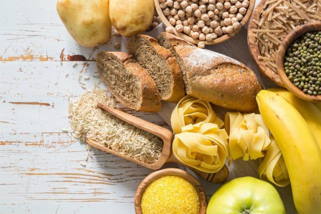 Glycogen là gì ? Lợi ích khi tập gym tăng cơ
