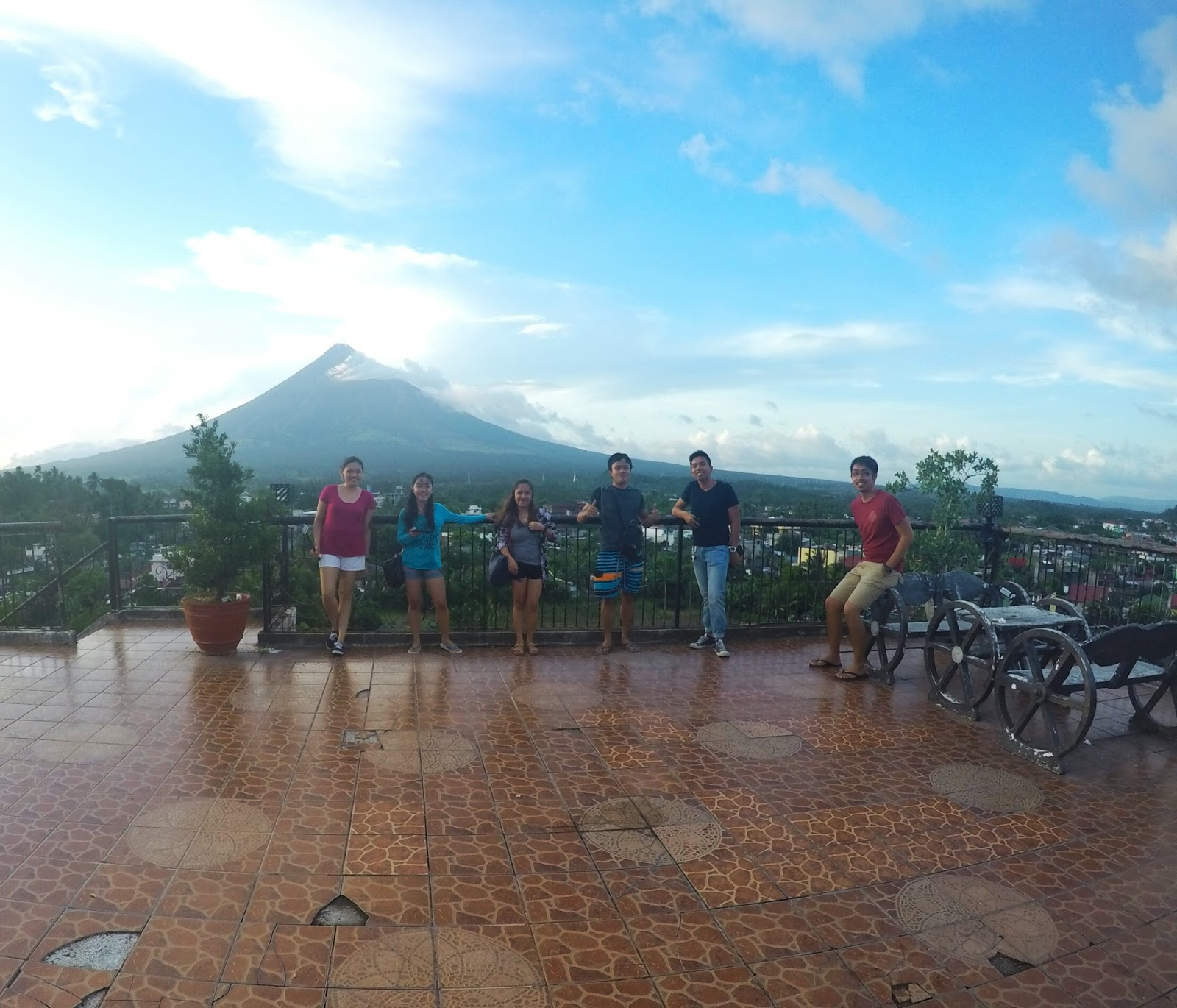 Miss Mash: Do-It-Yourself Bicol Roadtrip (Part 2): 5 Things