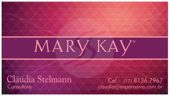 cart%25C3%25B5es%2Bde%2Bvisita%2Bmary%2Bkay%2Bcriativos%2B%25285%2529 - 20 Cartões de Visita Mary Kay Top de Criatividade