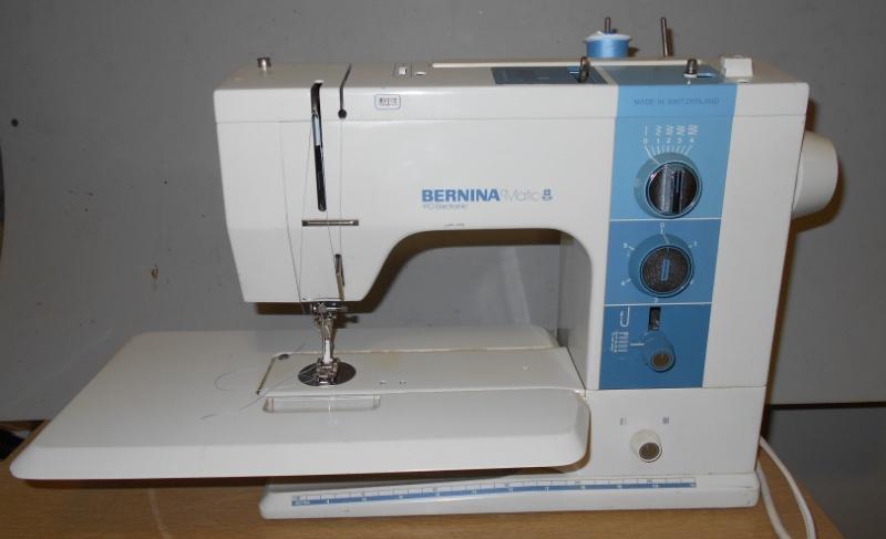 Bernina 910 Manual