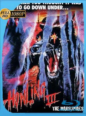 Los Marsupiales El Aullido 3 (1987) HD[1080P]latino[GoogleDrive] DizonHD