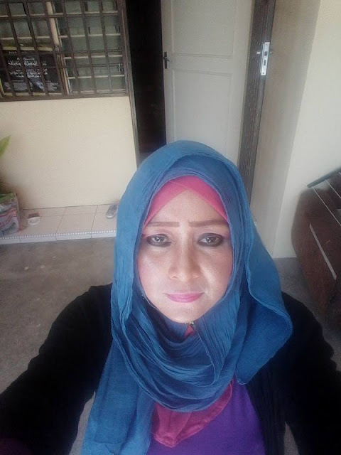 Single Mother Malaysia Aishah Zanelin Cari Jodoh Ipoh Perak