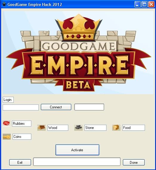 Telecharger Goodgame Empire