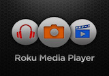 Roku Media Player Roku Channel
