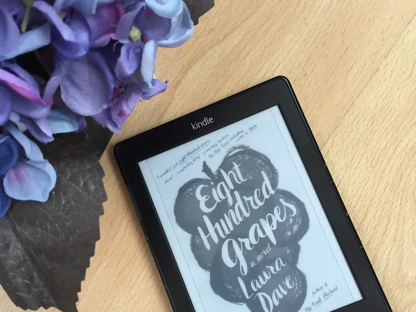Book Review: Eight Hundred Grapes