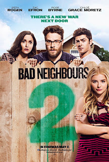 Neighbors 2: Sorority Rising (2016) Hindi Dual Audio BluRay | 720p | 480p | Watch Online and Download