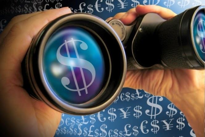 Informações Financeiras Salariais