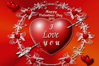 Kumpulan Gambar Valentine 1