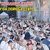 RAMAZAN'IN MANEVİ İKLİMİ TOROSLAR'DA DORUĞA ÇIKTI